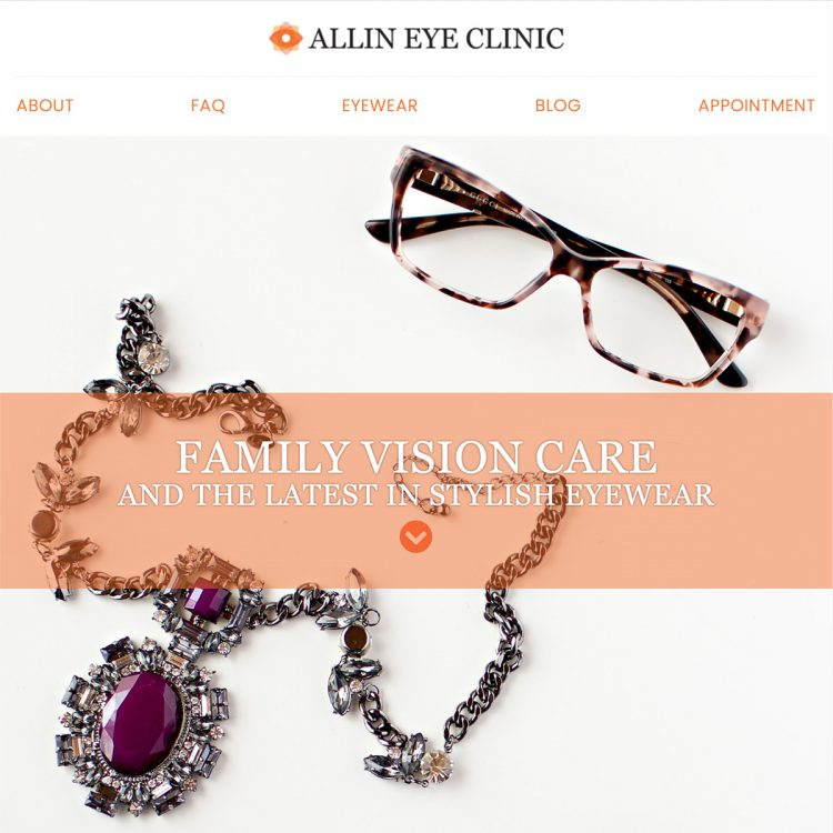 Allin Eye Clinic