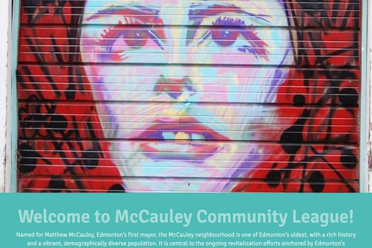McCauley Community League