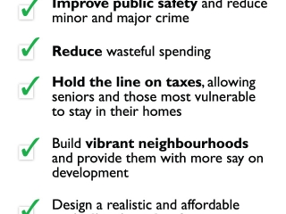 Kerry Diotte for Mayor - Brochure Page 3
